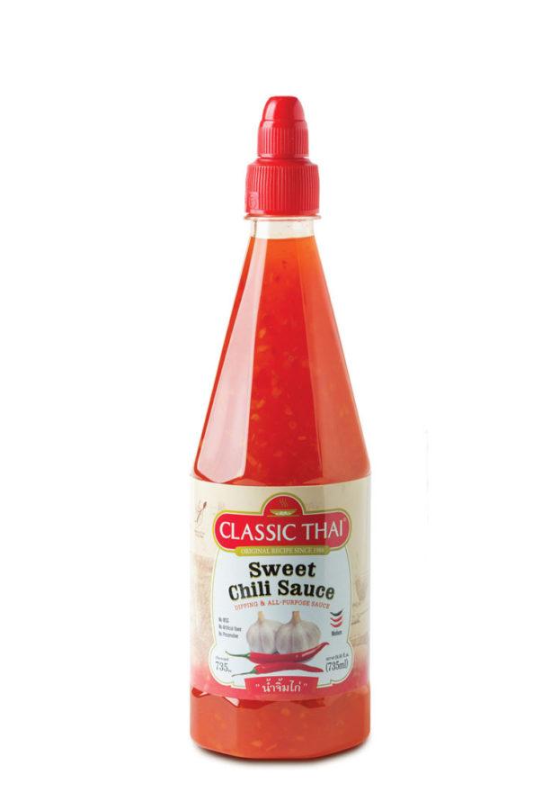 Sweet Chilli Sauce 735ml